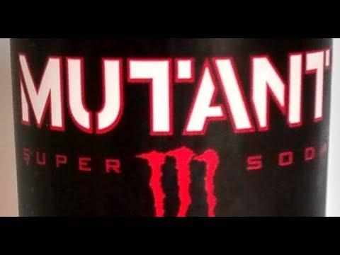 Leninhawk's Trying: Monster Super Mutant Red Dawn Soda