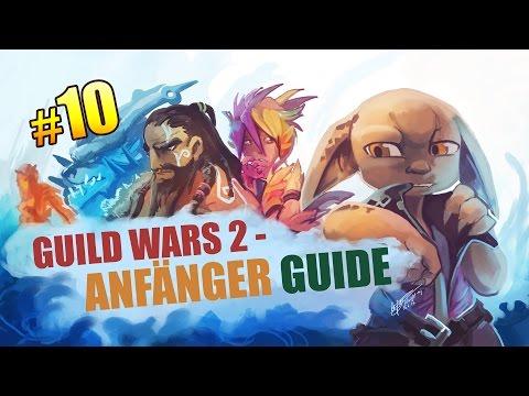 Guild Wars 2 für Anfänger #10 Level 80 - Was nun?