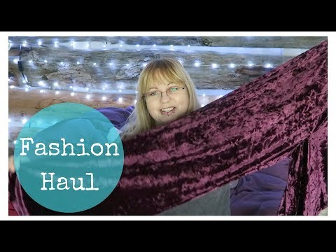 Try-on Fashion haul! Clothing from Target, Forever 21 & Macy's
