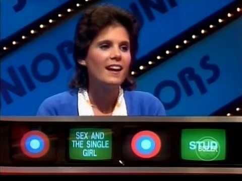 Trivia Trap - October 22, 1984