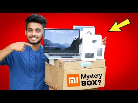 7 COOL GADGETS MYSTERY BOX SEND ME LightinTheBox | WHATS INSIDE?
