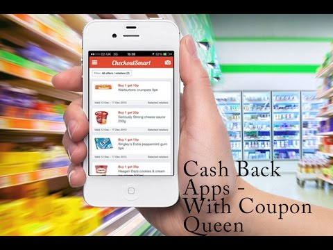 The Savvy Ways Of Cash Back Apps