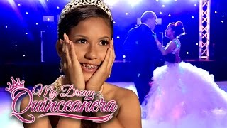 My Dream Quinceañera - Mia Ep 6 - Secret Love