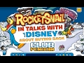 Rocketsnail in talks with Disney about buying Club Penguin back