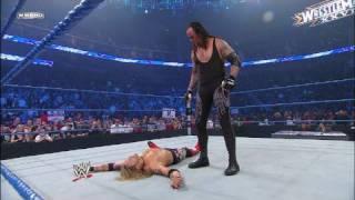 Edge vs. Batista