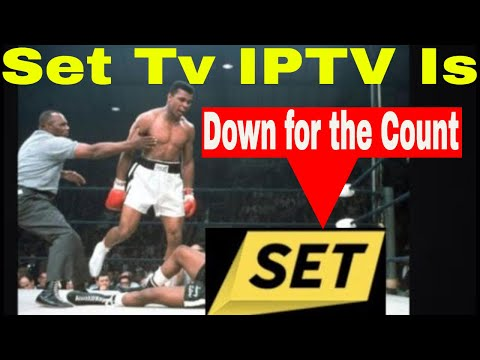 Set Tv Now Shut Down? Is it Down for the Count?