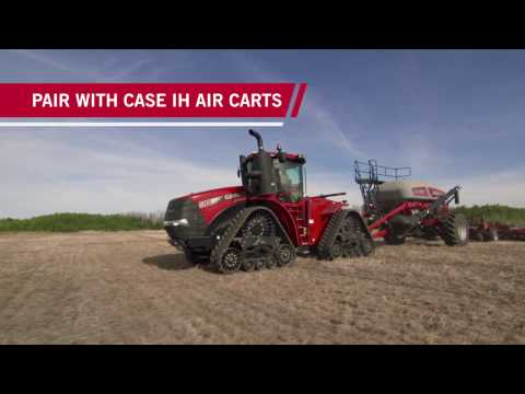 Precision Disk 500 & 500T Air Drills: Make Every Seed Count