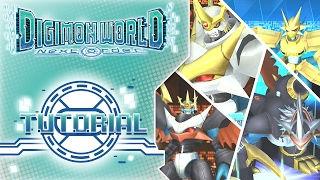 PS4] Digimon World: Next Order - Playthrough Part 44