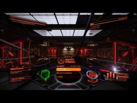 Elite Dangerous synthesis and permanent 30% damage boost?