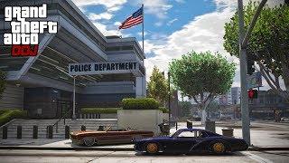GTA 5 Roleplay - DOJ 377 - Los Santos Lowriders