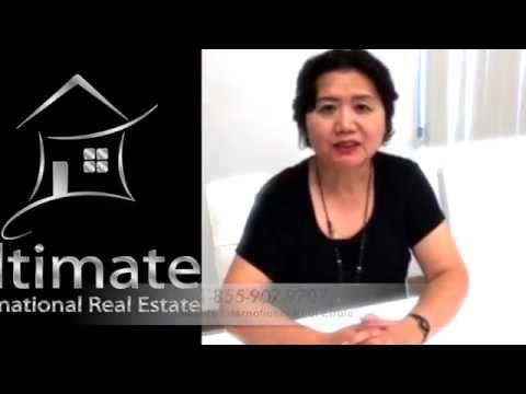 Southern California Real Estate for Chinese Buyers