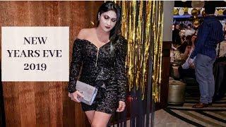 What we did on New Years Eve | Vlog | Sonal Kotak Maherali