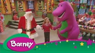 Barney - Merry Christmas Everyone