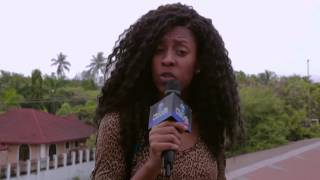 Meena Ally (For Malkia wa Nguvu 2017)