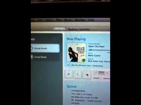 Sonos spotify problem