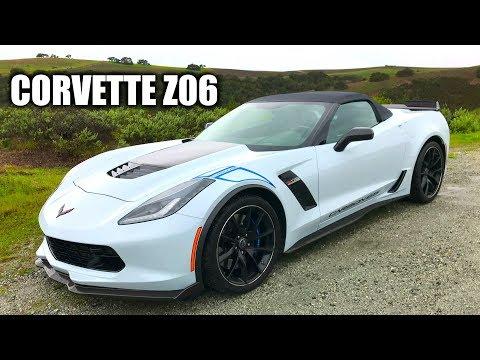 Is The 2018 Chevrolet Corvette Z06 Worth $100,000?