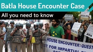 Batla House encounter case, Was it a Fake or Genunie encounter? Know everything about it #BatlaHouse