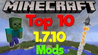 Minecraft Mods 1710 Videos 9tubetv