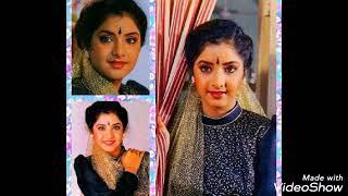 Saat Samunda Paar Main || Beautiful Divya Bharti || Songs
