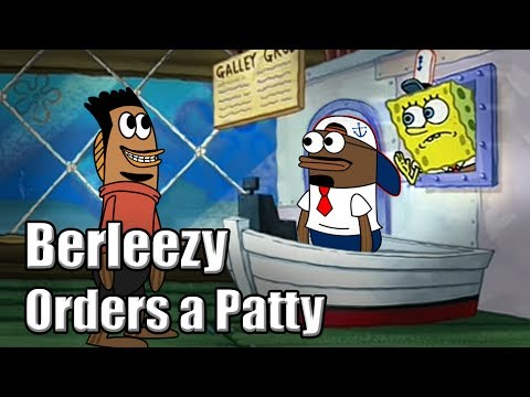 Restaurants be like (Feat. Berleezy)