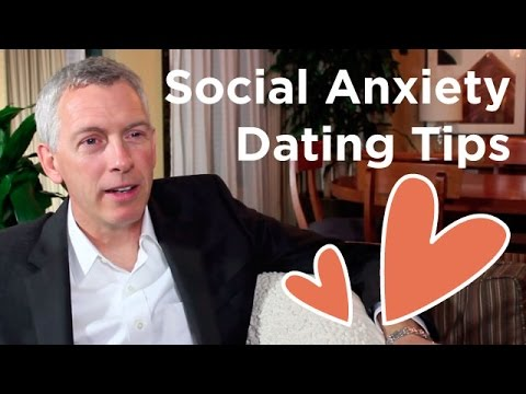 Dating Tips for People with Social Anxiety - Dr. Russ Morfitt