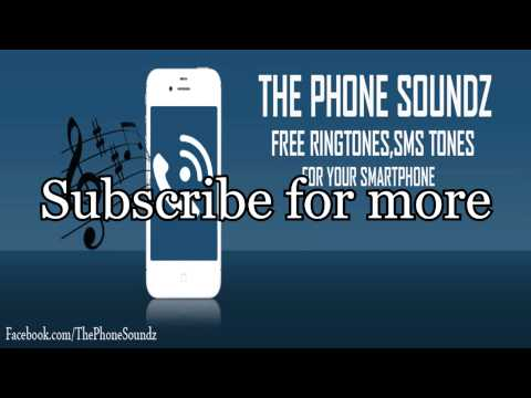iphone note 7 sound sms / whatsapp tone ringtone hd +download