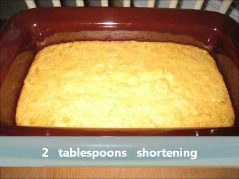 Discover El Torito Sweet Corn Cake SECRET RECIPE!