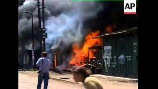 Kenya - Election and Violence