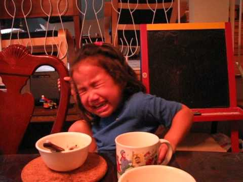Asha's crying spell 2