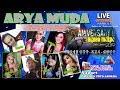 LIVE ARYA MUDA | ANIVERSARI II SEQUAD MOKPO SABTU, 2 FEBRUARI 2019
