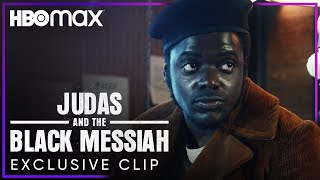 Judas and the Black Messiah | \