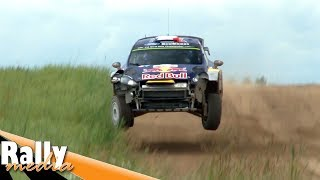 WRC Rally Poland 2017 - Best of by Rallymedia