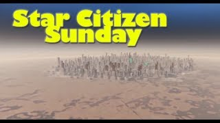 Star Citizen Sunday | 3.0 Progress, Anniversary Sale Details & Xian Animals + More