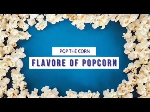 How To Make Popcorn | Butter Popcorn | Masala Popcorn | Healthy Snack Recipe by Shree's Recipes