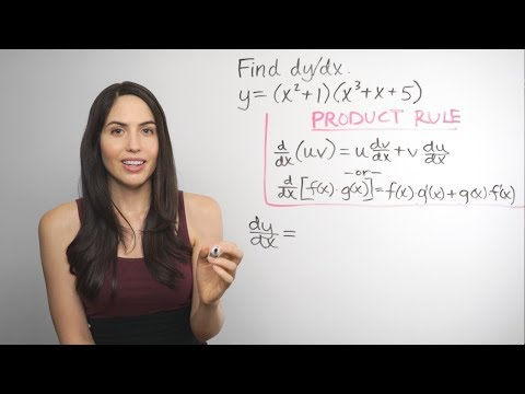 Derivatives... How? (NancyPi)
