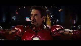 The Greatest Showman - The Other Side (Wolverine and Iron Man)