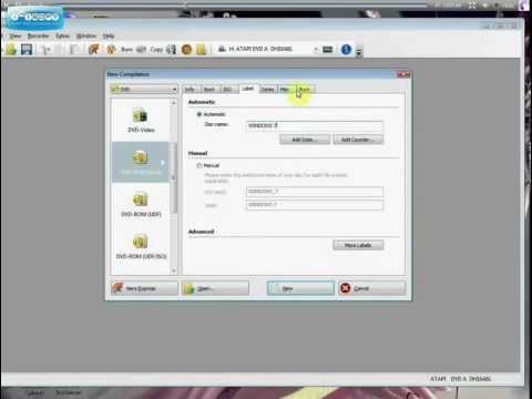 windows 7 bootable with help of nero in easy way...