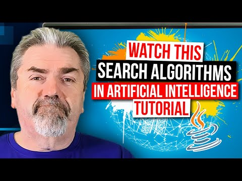 Sample Course Training - Search Algorithms in Artificial Intelligence with Java on Udemy - Official