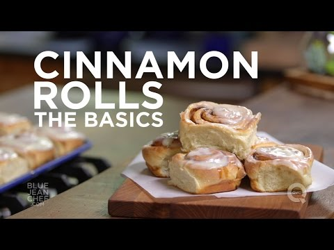 How to Make Cinnamon Rolls - The Basics on QVC