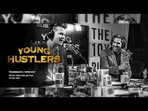 Why Your Goals are too Low - Young Hustlers