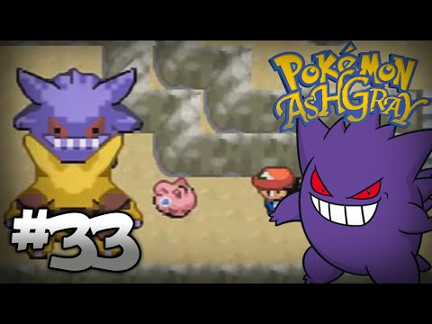 Let's Play Pokemon: Ash Gray - Part 33 - PokeMopolis