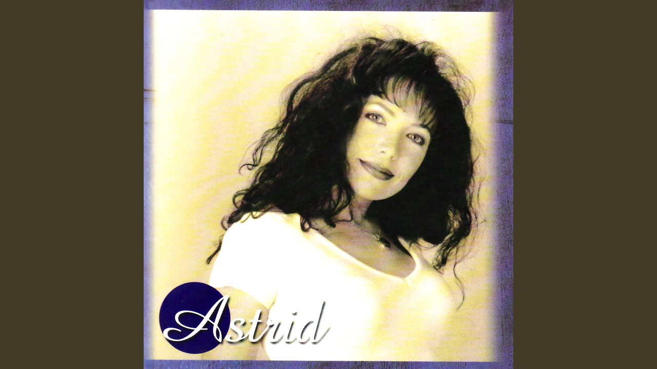 Be Your Own Hero (Radio Edit - Spanish Version) - Astrid