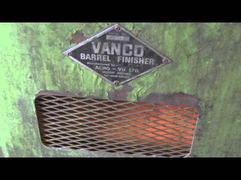 Vanco Barrel Cleaner