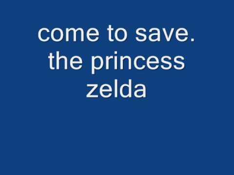Legend of Zelda-System of a Down s