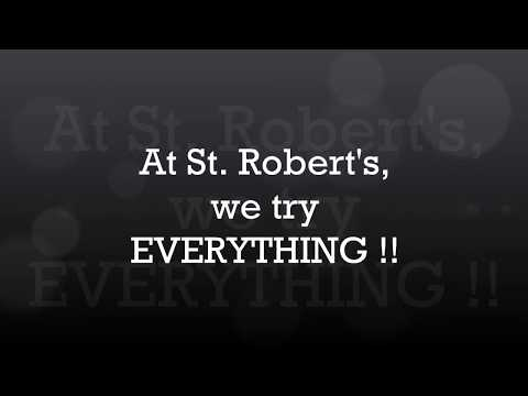Spotlight On School St. Robert CS TCDSB Video