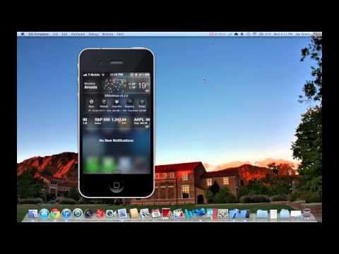 How to: Delete Native (Stock) Apps on iPhone iPad iPod Touch