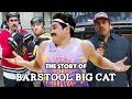 The Story Of Big Cat And Barstool Chicago Barstool Documentary Series