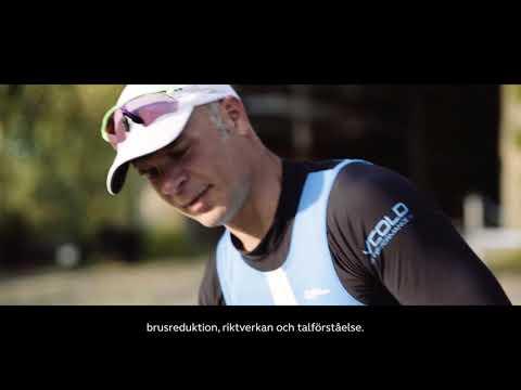 Bo Vestergaard Swedish
