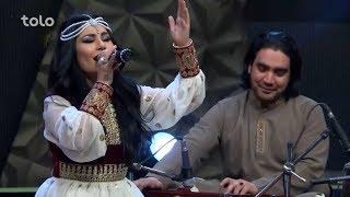 #x202b;آهنگ پشتو از آریانا سعید / Pashto Song By Aryana Sayeed#x202c;lrm;