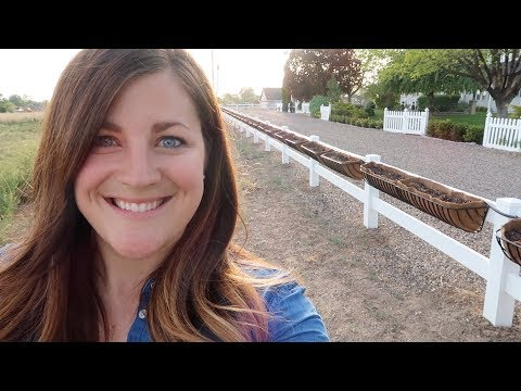 Epic Hayrack Project Part 1 // Garden Answer